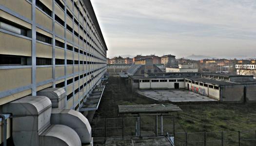 OSTalgie: il passato industriale della Bolognina EST