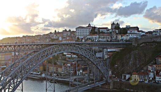 Porto: Il Ponte di una Nazione