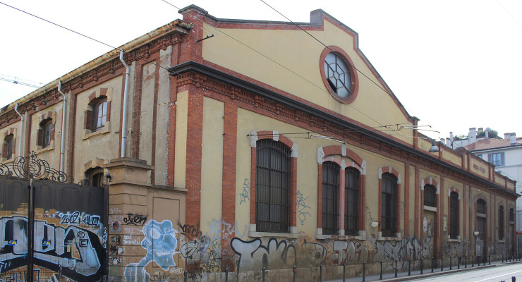 Centrale di Porta Volta