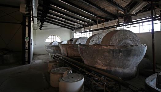 Il Patrimonio Industriale della Carta in Italia