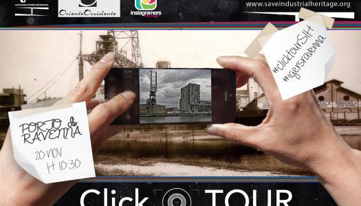 Click Tour Ravenna
