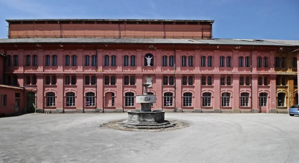 Cartiere Pietro Miliani (Fabriano, Marche)