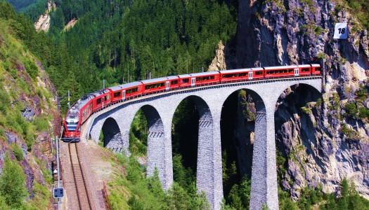 Ferrovia Retica – Linea dell'Albula