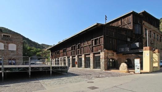 Ecomuseo Miniere di Rosas