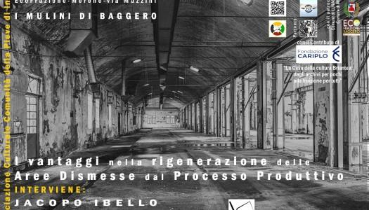 Seminario sul patrimonio industriale a Merone