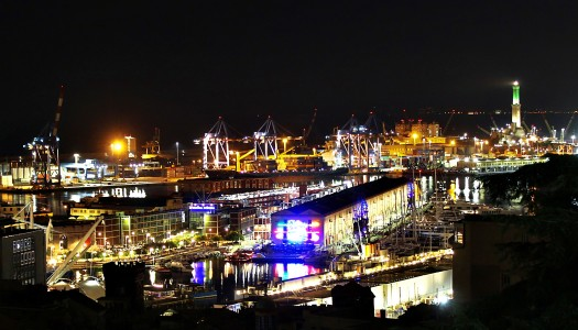 Patrimonio industriale strumento di comunicazione per imprese e territori