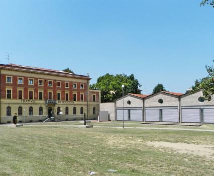 Tranvie Bologna