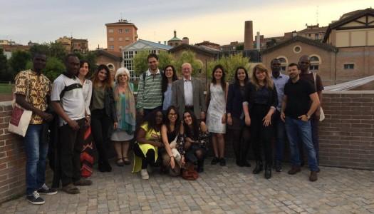 Workshop MPI-TPTI Romagna e Bologna 2018