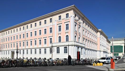 Museo della Cantieristica di Monfalcone
