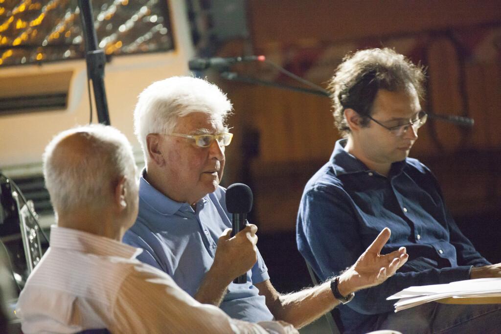 30.07.2020 Conferenza Mancuso, Valcovich, Ibello-Memo festival-M