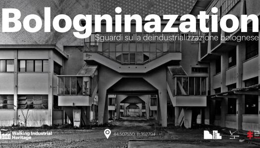 Walking Industrial Heritage